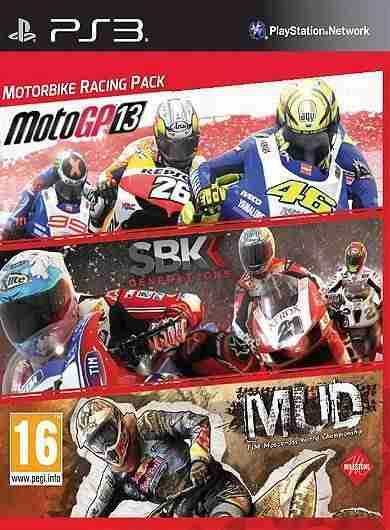Descargar Motorbike Racing Pack [DUAL][RESPAWN] por Torrent